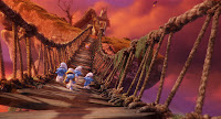 Smurfs: The Lost Village Movie Image 11 (22)