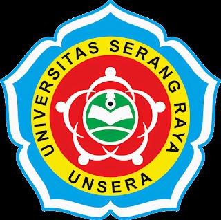 Logo Kampus UNSERA