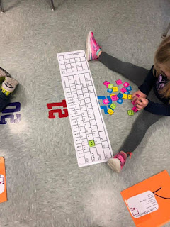 Keyboarding Tips and Tricks for Typing with Elementary Students