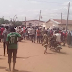 Photos: Shi'ites, Youths clash in Kaduna