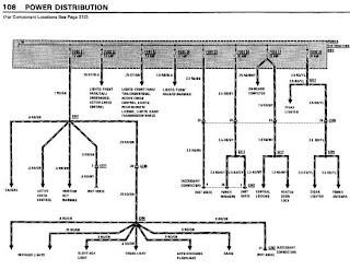 bmw e23 wiring diagram repair manuals bmw 733i 1983 electrical repair #12