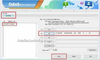 proses remove FRP di HP Samsung