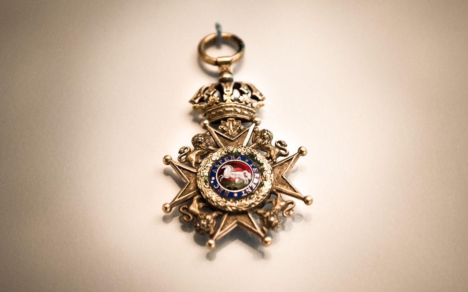 Franklin's Medal
