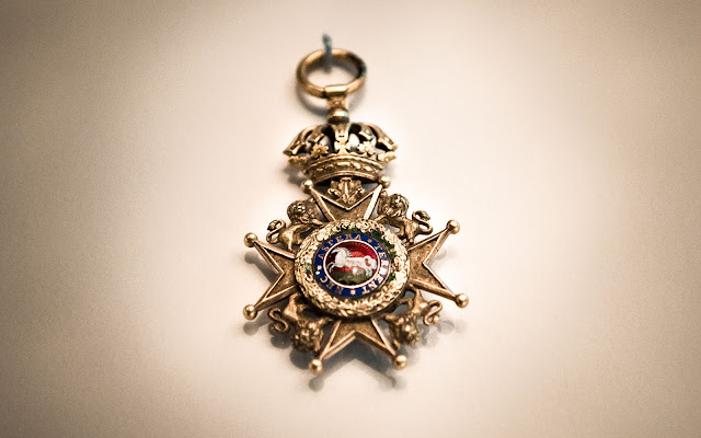 Franklin's Medal