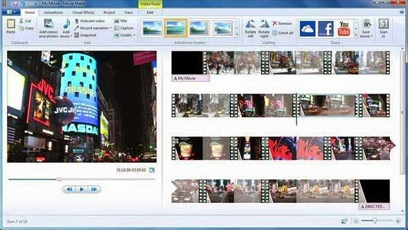 Software Editing Video Terbaik Gratis 2016 a
