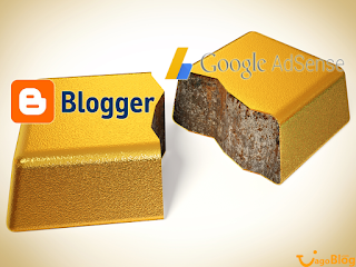Dilema Google Adsense dan Blog