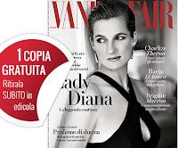Logo Vanity Fair : in edicole le copie omaggio n.30-31