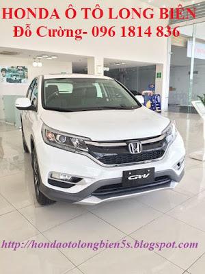 Chi phí và thủ tục mua xe ô tô Honda trả góp