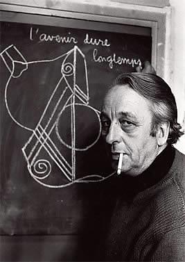 """Louis Althusser* (1963): Bagian Satu """"Manifesto Filosofis"""" Feuerbach"""