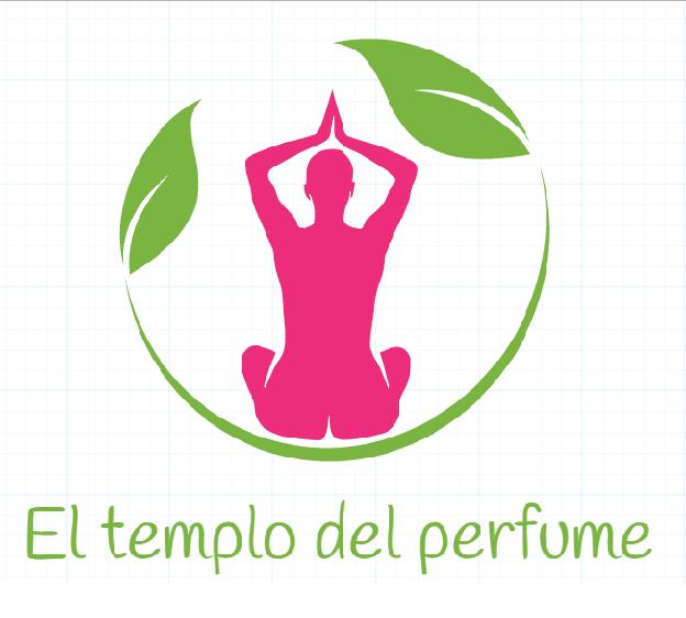 el templo del perfume