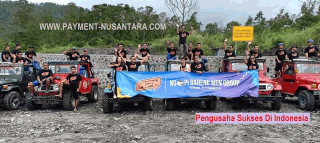 Pengusaha Sukses Di Indonesia