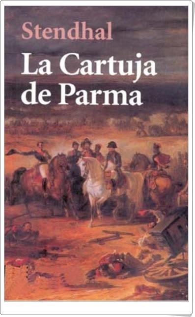 """""""La cartuja de Parma"""" de Stendhal"""