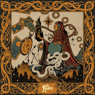 The Riven - The Riven [iTunes Plus AAC M4A]