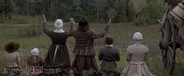 The Witch 2015 Bercerita Tentang