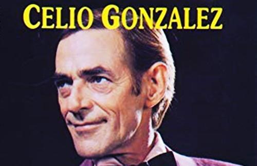 Celio Gonzalez - La Primera Piedra