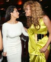 Beyonce declines Kim K's offer to be a bridesmaid