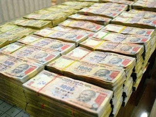 Indian rupee firm after 2016 Union budget