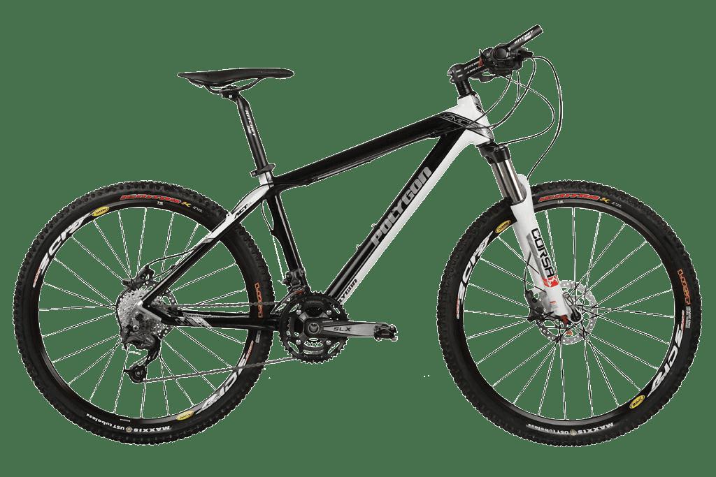 Go green with bike apa itu sepeda gunung