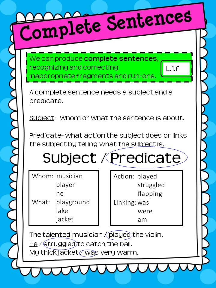compound and complex sentences for year 9 students pdf