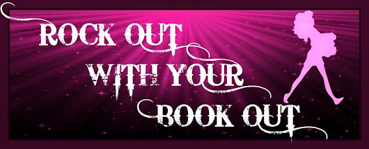 Rock Out With Your Book Out