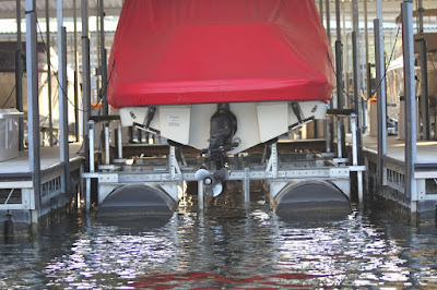 All About Our Boat Lift Service