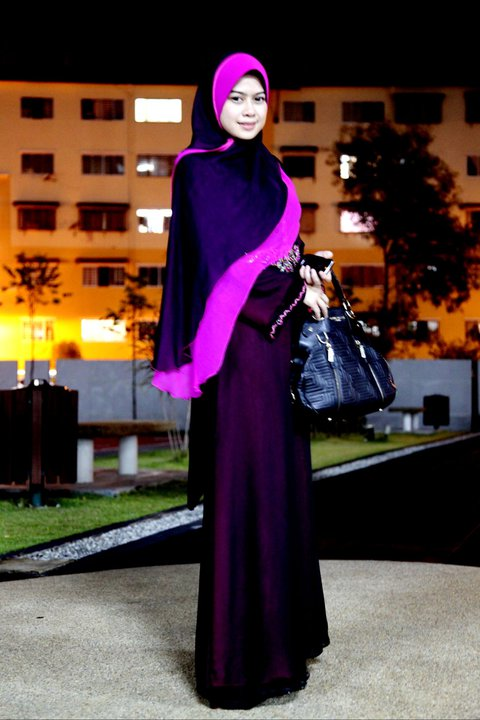 Aku  Fesyen Heliza  Fesyen Bertudung
