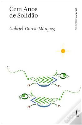 #Livros - Cem Anos de Solidão, de Gabriel García Márquez