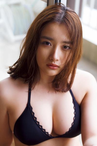Oto Abe 安倍乙, FRIDAY 2019.05.10 (フライデー 2019年5月10日号)