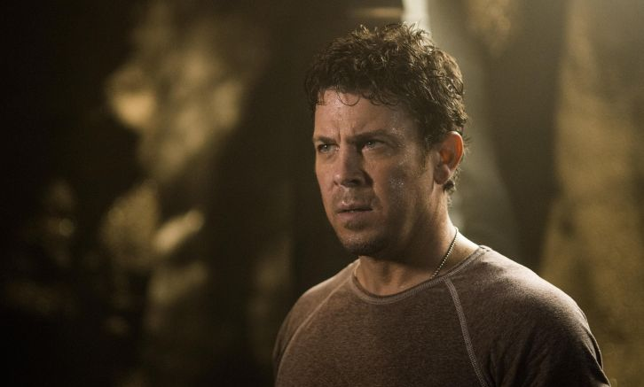 Performers Of The Month - January Winner: Outstanding Actor - Christian Kane