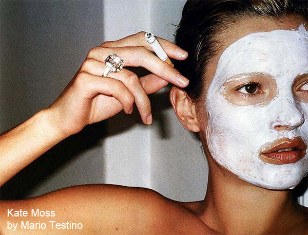 A models secrets the face this ultimate guide to face masques do it yourself natural masques solutioingenieria Images