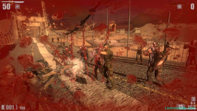 Crimson Earth Full Version