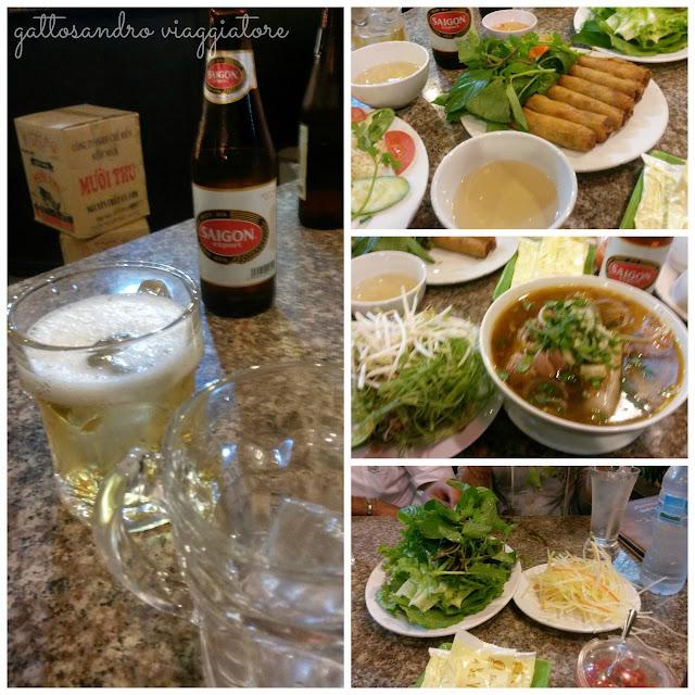 Cena vietnamita
