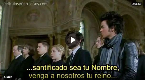 CLIC PARA VER VIDEO Mis Gloriosos Hermanos - C.R.A.Z.Y - Película - Canada - 2005