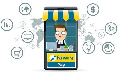 """تعرف على الخدمات اللى ممكن تدفعها من خلال خدمة """"فوري باي - fawry pay"""""""