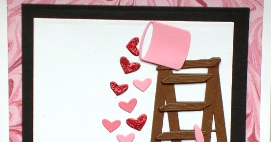 Charmingly Creative: Sending You Tons Of Hearts - photo#44