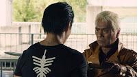 Kenji Ohba as Retsu Ichijoji