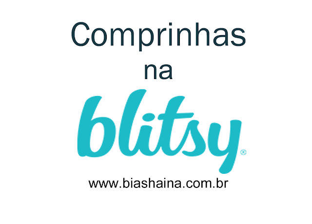 Comprinhas na Loja Blitsy: Primeira Parte