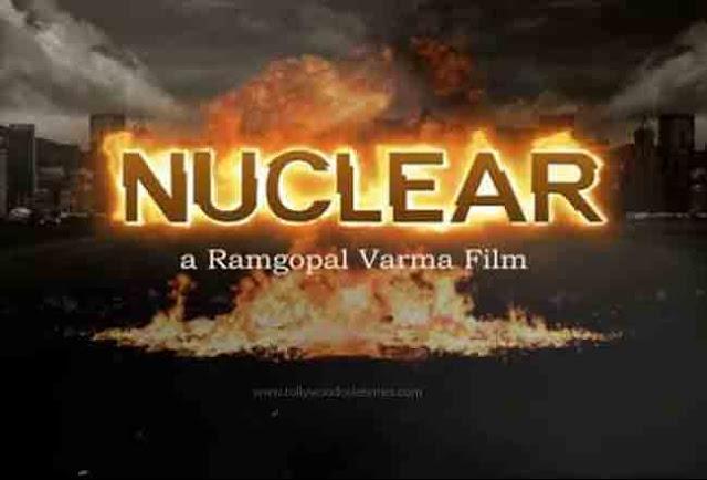 Ram Gopal Varma Next Movie Nuclear
