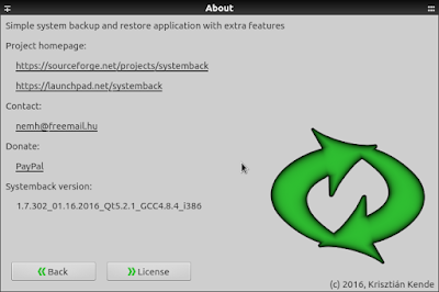 Systemback 1.7