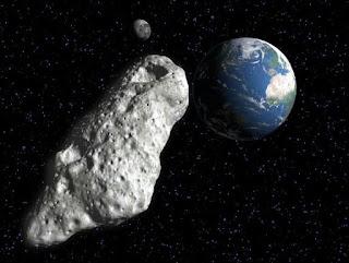 upaya NASA untuk mencegah kiamat