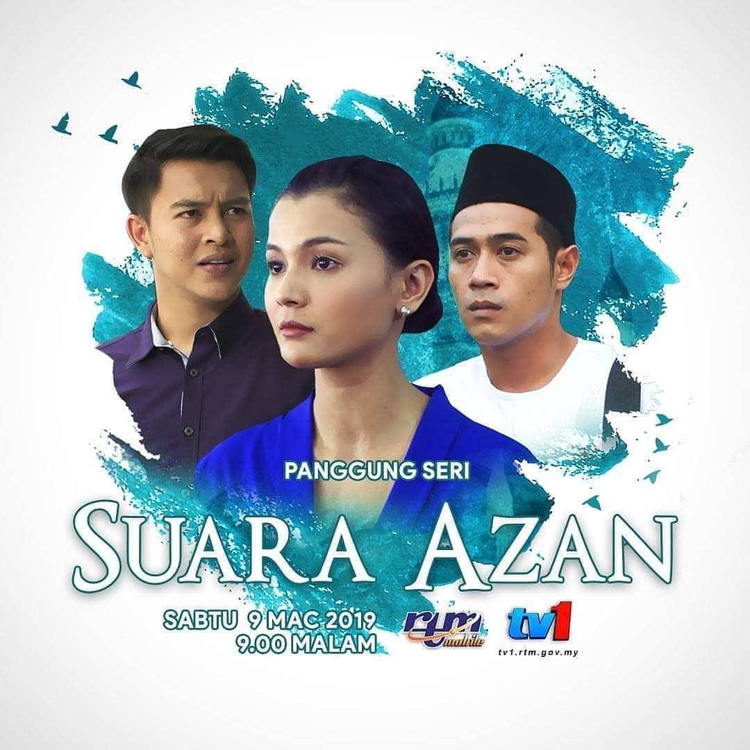 Suara Azan tv1
