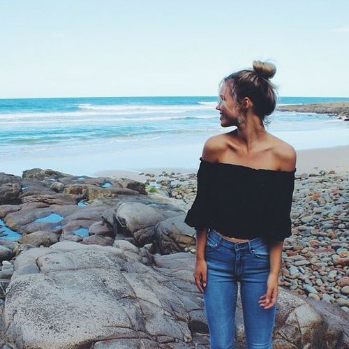 top off shoulders outfit tumblr summer 2016 fashion's obsessions zaira d'urso zairadurso fashion blog trend alert come indossare i top off shoulders h&m pimkie zara stradivarius