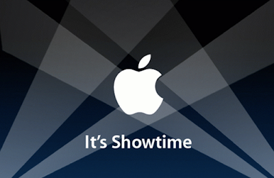 this is apple's unveiling of its new broadcast platform