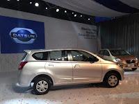 Mobil Murah Datsun Indonesia