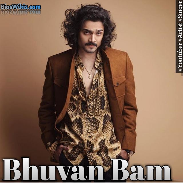 Bhuvan Bam (BB ki Vines) Height, Weight, Age, Biography, Wiki, Family, Girlfriend, Income & More