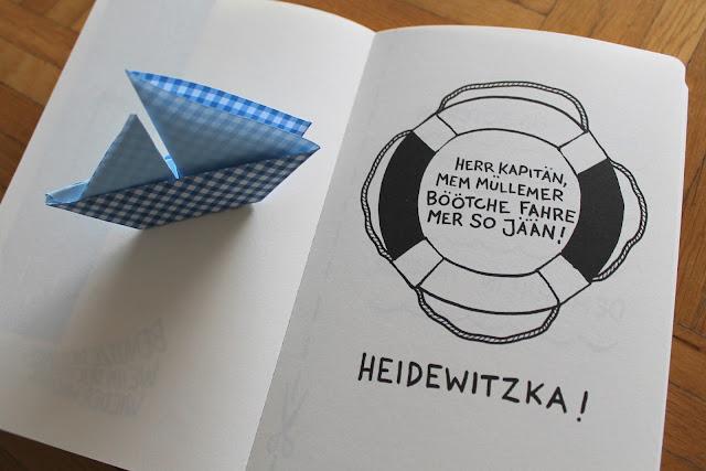 Koeln Mitmach Buch Jules kleines Freudenhaus