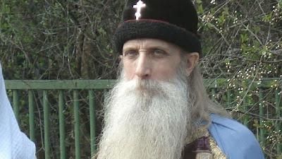Духовный лидер старообрядцев: Чем дальше от Запада — тем ближе к Богу, традиции, спасению