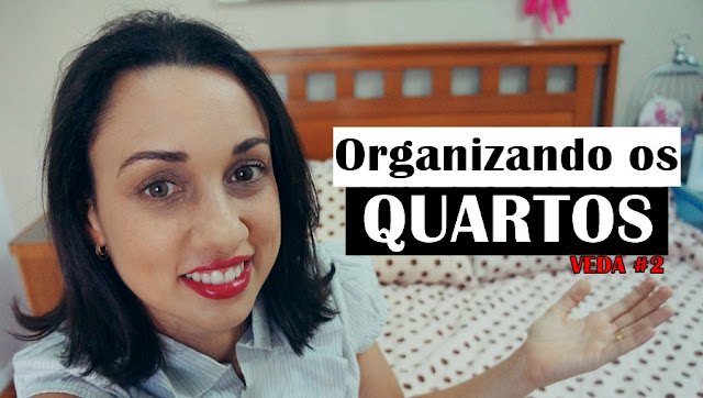 como organizo quarto do bebe