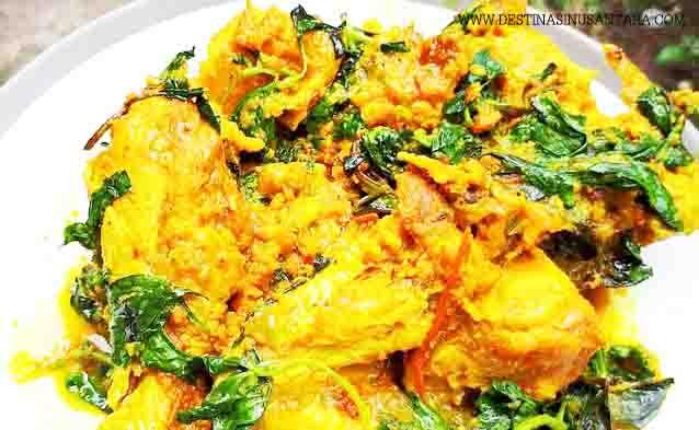 Artikel kuliner ayam kemangi, resep ayam kemangi cabe hijau, bumbu kuning, padang, manado, untuk bunda dan keluarga.,