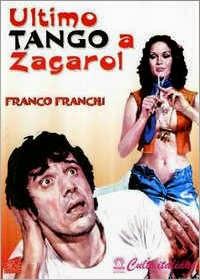 The Last Italian Tango (1975) Ultimo tango a Zagarol
